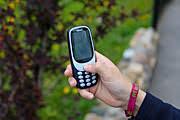 Mobile-review.com Обзор кнопочного <b>телефона Nokia 3310</b> (2017)