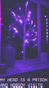 Aesthetic Purple Wallpaper posted by ...