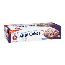 Entenmanns Crumb Cake Mini Cakes 6 Ct From Marianos Instacart