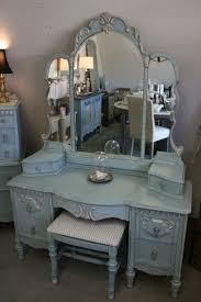 vintage furniture ideas. ideas for the spare bedroom reloved rubbish vintage aqua dresser and vanity set furniture f