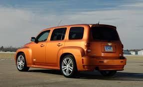 All Chevy » 2007 Chevrolet Hhr Specs - Old Chevy Photos Collection ...
