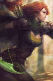 windranger build guide dota 2 mightycookie s guide to windrunner