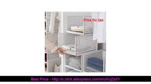 Special <b>wardrobe partition</b> board <b>rack</b>, drawer type <b>clothes storage</b> ...