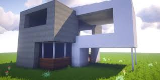 Small Picture Minecraft How to Build a Simple Modern House Best House