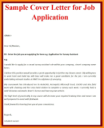 Whats Cover Letter For Job Top Writing Opening Paragraph It Is Your