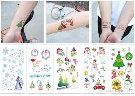 art temporary tattoo stickers cartoon waterproof stickers diy art sticker merry 1st birthday party 1st birthday party