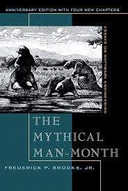 brooks mythical man month the essays on software engineering mythical man month the essays on software engineering