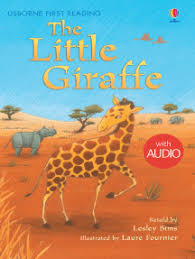 Read The Little Giraffe Online by Lesley Sims and Laure Fornier | Books