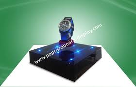 Magnetic Levitation Display Stand Impressive Watch Advertising Magnetic Floating Display Magnetic Levitation