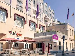 Adagio Koln City Aparthotel Mercure Hotel Cologne City Friesenstrasse Book Online Now