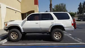looking for wheel advice, have inspiration - Toyota 4Runner Forum ...
