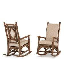 furniture rustic rocking chairs log glider chair plans wooden outdoor cushions nursery rustic wooden outdoor