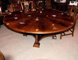 round extendable dining table seats 10 round extendable dining table seats medium size of dining extendable
