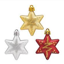 Us 125 5 Sternebox Phantasie Bling Weihnachtsbaum Sterne Christbaumschmuck Weihnachten Topper Stern Weihnachtsdekoration Großhandel In 5