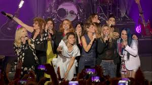 Fiorella Mannoia & le Amiche in Arena - Quello che le donne non dicono -  YouTube