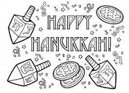 Small Picture Hanukkah Coloring Pages Wallpapers9
