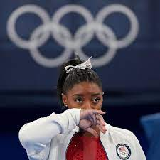Team USA Olympic Finals ...
