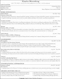 Ats Friendly Resume Fresh 20 Marketing Director Resume Examples