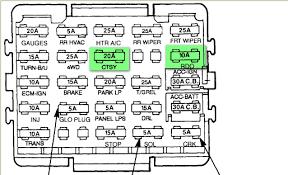 1994 chevy suburban fuse box diagram wiring diagram autovehicle 94 chevy fuse box wiring diagram list94 chevy 1500 fuse diagram wiring diagram expert 94 chevy