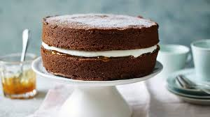 Mary Berrys Easy Chocolate Cake Recipe Bbc Food