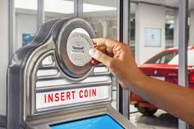 Vending Machines Charlotte Nc Impressive Carvana Opens World's First FullyAutomated CoinOperated Car