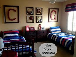 Small Picture Best 20 Boy sports bedroom ideas on Pinterest Kids sports