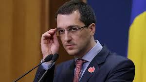 Campania lui Vlad Voiculescu pe Tinder