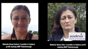 Petition · The release of political prisoner Melanie Shaw · Change.org
