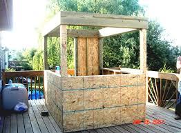 outdoor bar ideas diy or an outdoor bar outdoor spaces