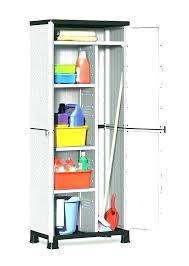 plastic outdoor storage cabinet. Contemporary Plastic Outdoor Wicker Storage Cabinet Resin  Throughout Plastic Outdoor Storage Cabinet E