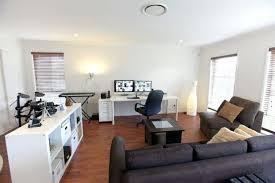 home office elegant small. Extraordinary A Picture Perfect Home Office Elegant Small Guest Room Combo O