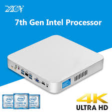 Online Shop <b>Mini PC Intel Core</b> i7 4500U 5500U 7500U Windows ...