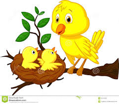 bird nest clipart. Perfect Bird Cartoon Bird Nest Clipart 1 Throughout I
