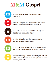 Mms Gospel Printable For Kids Childrens Ministry Deals