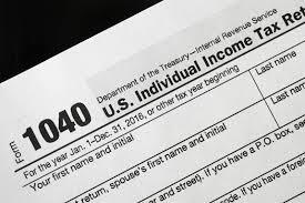 4 Maryland Tax Preparers Caught Filing Fraudulent Returns Officials