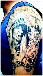 american indian tattoo ideas
