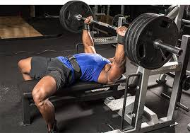 5 Tips To Increase Your Bench Press  Fitness IndustryStrength Training Bench Press