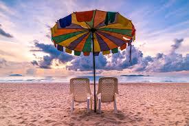 beach umbrella. Shutterstock 657494968 Tpxvmj Beach Umbrella