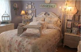 Bedroom Country Style