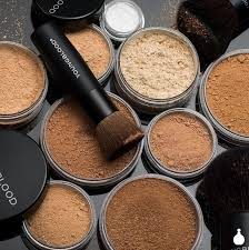 repost apotheca beauty our natural mineral foundation is perfect for achieving a flawless base with