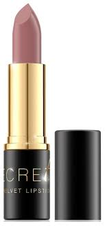 Bell <b>Помада для губ</b> Secretale <b>Velvet Lipstick</b> стойкая матовая ...