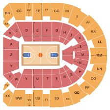 Kentucky Basketball Seating Chart Buy Kentucky Wildcats Tickets Front Row Seats