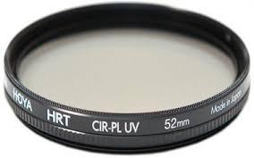 Купить <b>светофильтр Hoya</b> PL-CIR UV <b>HRT</b> 52 mm по выгодной ...