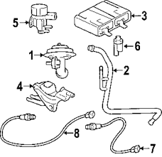 Ford F 350 Parts Diagram