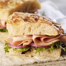 panera sandwich menu. Plain Menu Sierra Turkey Sandwich  To Panera Sandwich Menu R