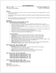 sales resume jalico with regard to how write skills in example 23 stunning  - How To