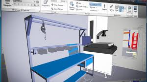 Introduction To Autodesk Factory Design Utilities Pluralsight