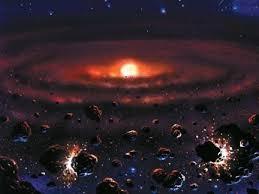 Hay vida en el universo?