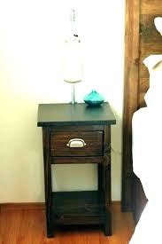 small bedside cabinets small bedside table with drawers elegant narrow bedside tables with drawers beautiful small table for bedroom small night table small