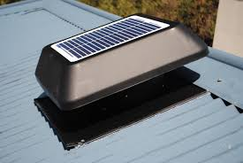 solar roof ventilator designed to protect your home from airborne previousnext